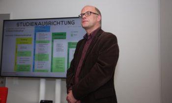 Organisation von Studium und Lehre – Delegation besucht HSD