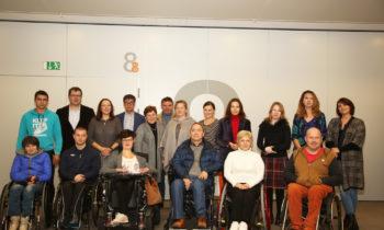 """Seminar """"Soziale Politik, soziale Sicherung und Integration von Menschen mit Behinderung. Öffentlich-private Partnerschaft im sozialen Bereich"""""""