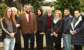 """Seminar """"Organisation und Finanzierung sozialer Sicherungssysteme für Kranke, Menschen mit Behinderung und Senioren in Deutschland"""""""