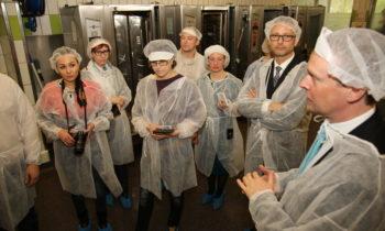 Organisation der Arbeit und der Arbeitsabläufe in der Gastronomiebranche in Deutschland