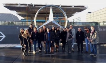 The Role of Career Guidance in the German School System