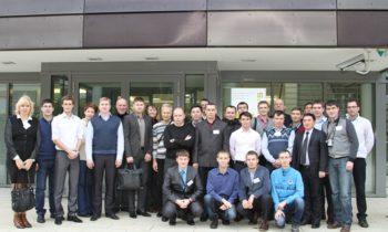 Fortbildungsreihe für leitende Mitarbeiter aus der Energiebranche Tatarstans und Baschortostans