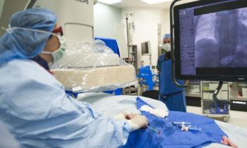 Hospitation im Bereich Kardiologie und Rhythmologie