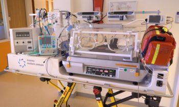 """Hospitation für die Fachärzte in der Fachrichtung Kinderneurochirurgie"""""""