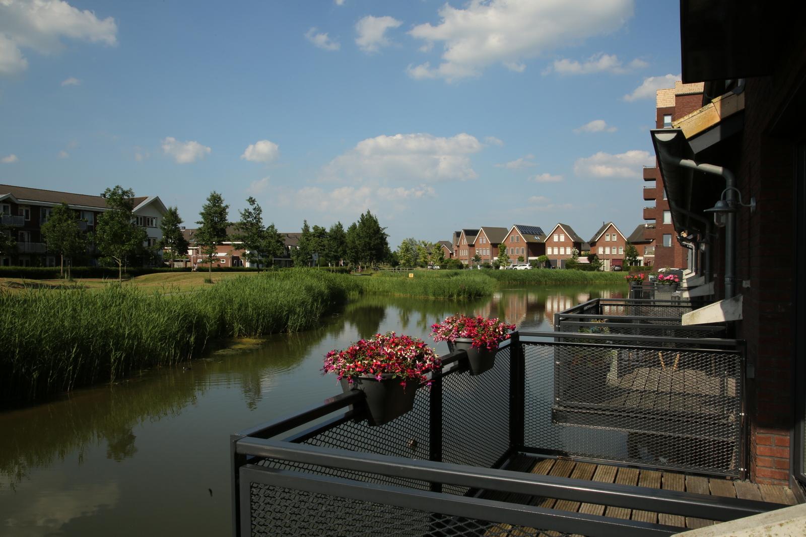 Studienreise für Experten des Städtebaus und der Stadtgestaltung aus dem Moskauer Gebiet in die Niederlande
