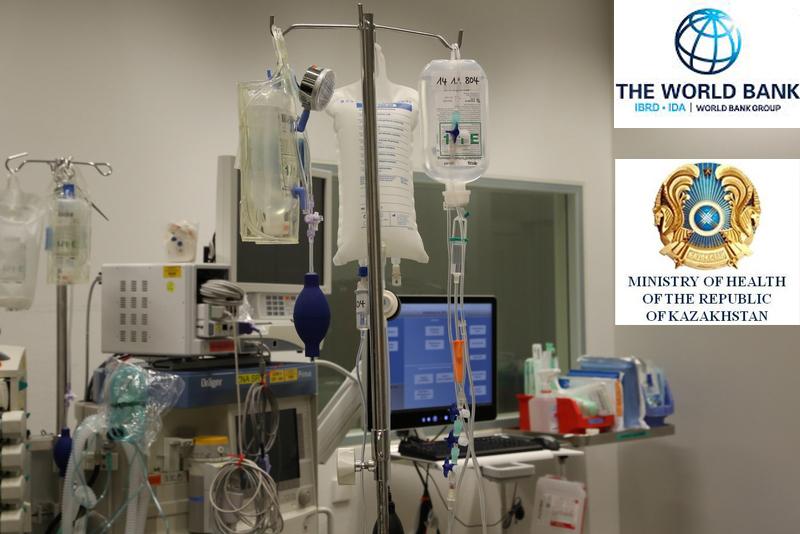 Weltbank-Projekt Entwicklung von klinischen Protokollen im Bereich Gesundheitsversorgung